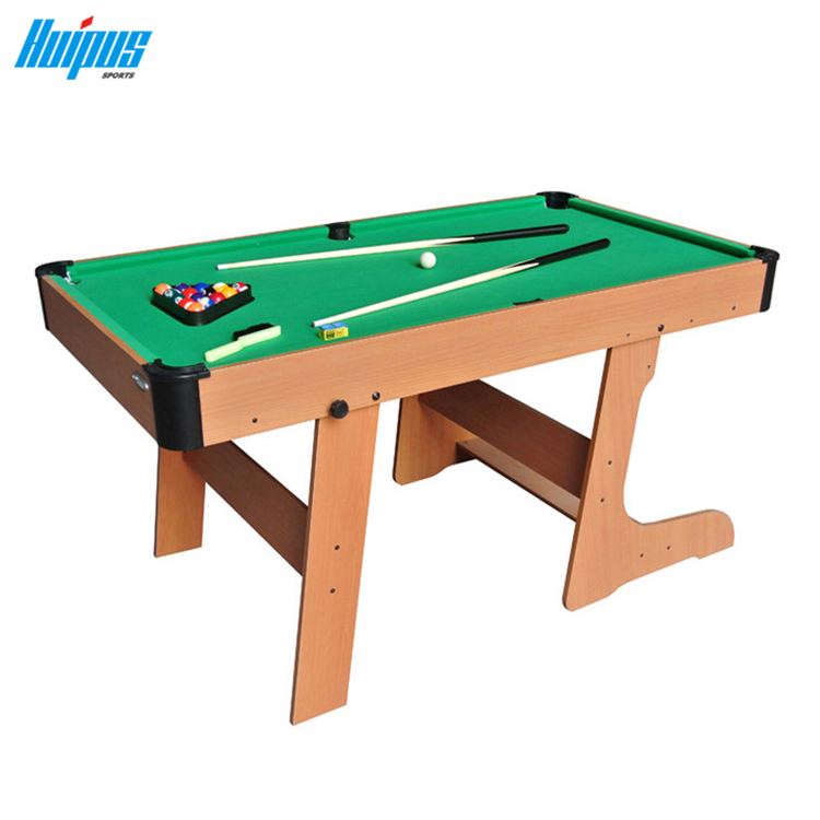 Tremendous Foldable Wooden Pool Table For Wholesale Sports Equipment Beutiful Home Inspiration Xortanetmahrainfo